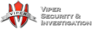 viper texas security investigation logo